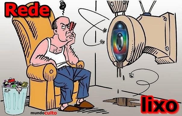 Rede Lixo de TV