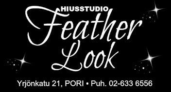 Hiusstudio FeatherLook