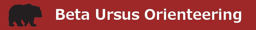 Beta Ursus Orienteering