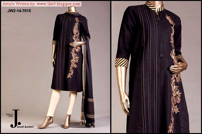 J. Pretwear By Junaid Jamshed For Girls