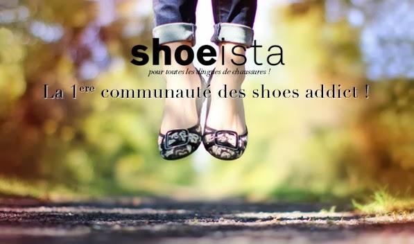 Shoeistas - Rejoignez nous !