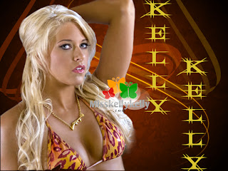 WWE Kelly Kelly Hot