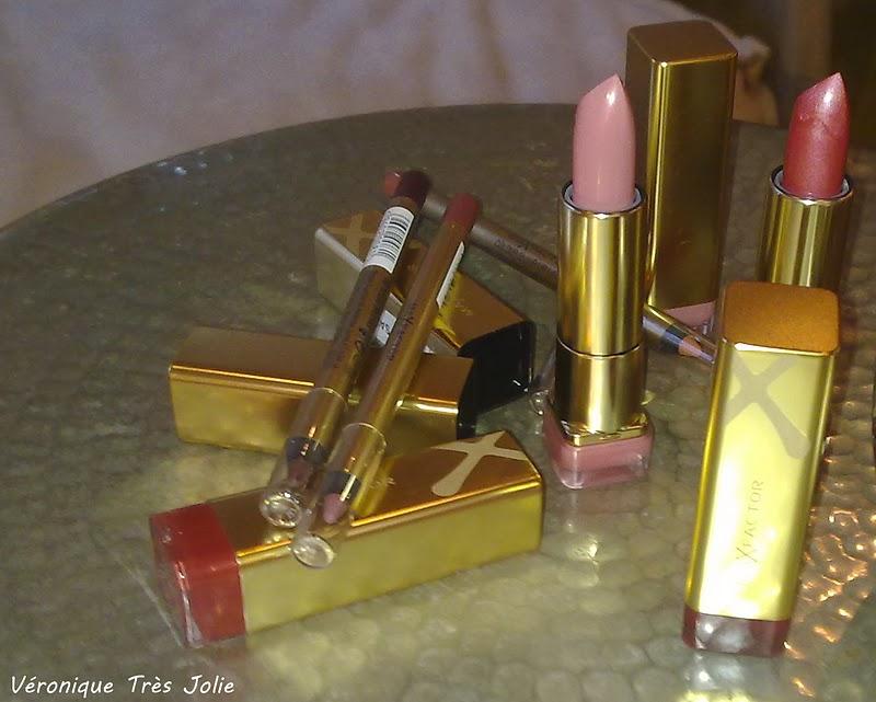 Lipstick Nails Design