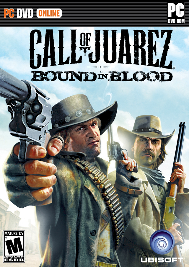 Call of Juarez: Bound in Blood - Free GoG PC Games - Full ...