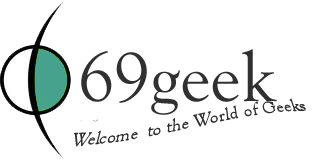 ® 69-Geek™ The World of Hidden Secrets of Computer and Mobiles ©