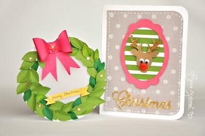 Christmas Cards - Agus Yornet