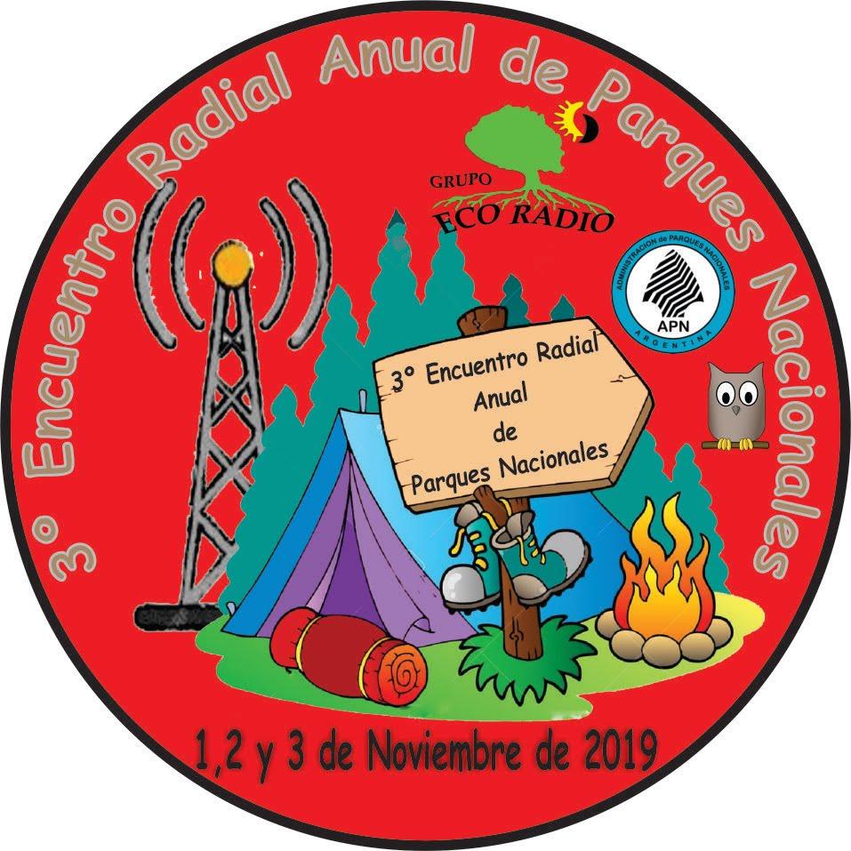 PIN 3º Encuentro Radial Anual de Parques Nacionales