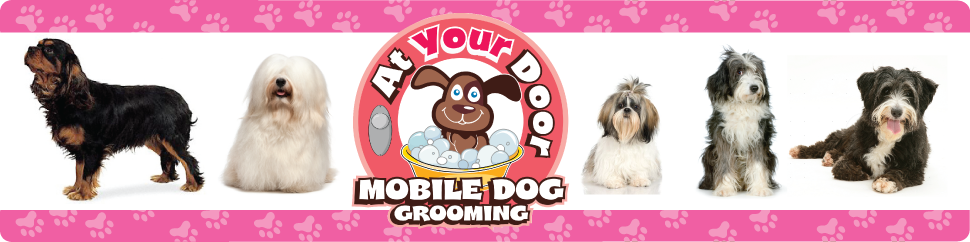 At Your Door Dog Grooming