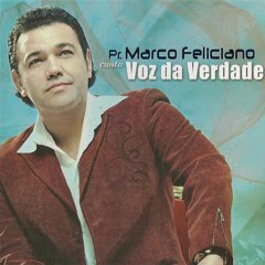 Download CD Marco Feliciano   Voz da Verdade