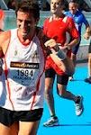 Maraton Valencia 2.011