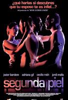Película Gay: Segunda Piel