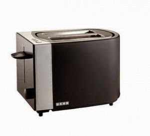 Snapdeal: Buy Usha PT-3220 Pop Up Toaster at Rs.1900