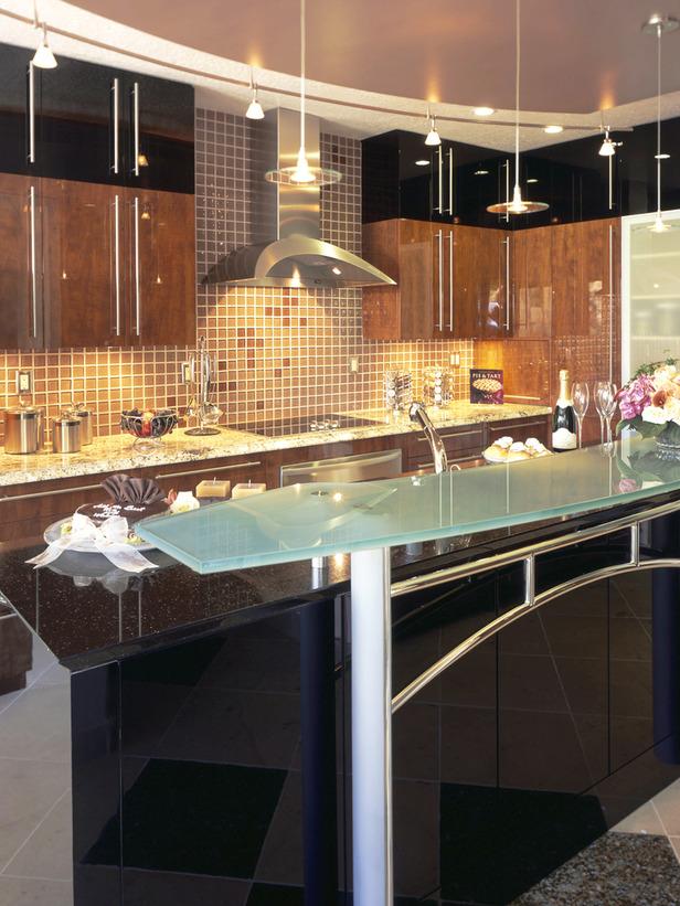 Modern kitchen designs modern kitchen design for Kitchen design 6 x 8