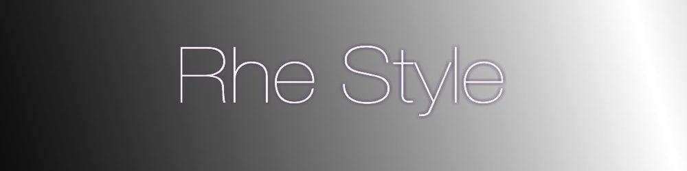 Rhe Style