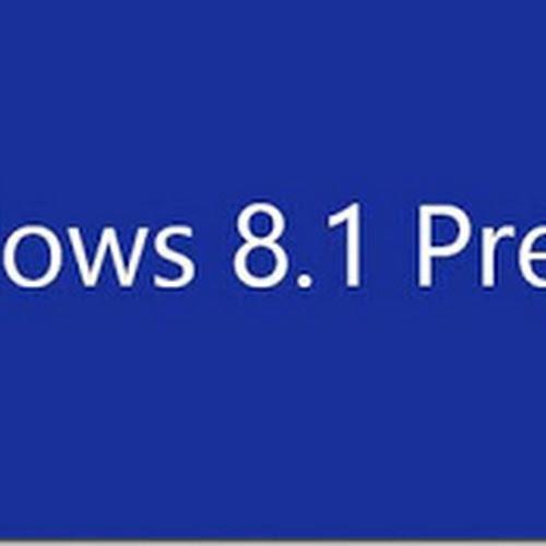 Panduan Install Windows 8.1 dari USB Flash Drive