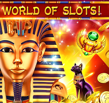 Casino Game of the Week - Vegas Slot Games Free
