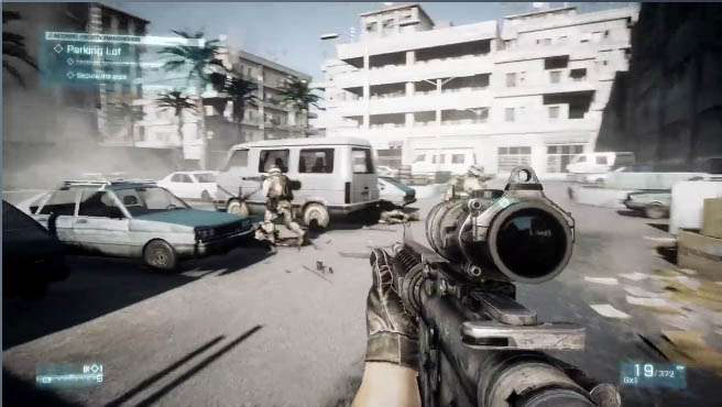 telecharger battlefield 3 pc gratuit complet