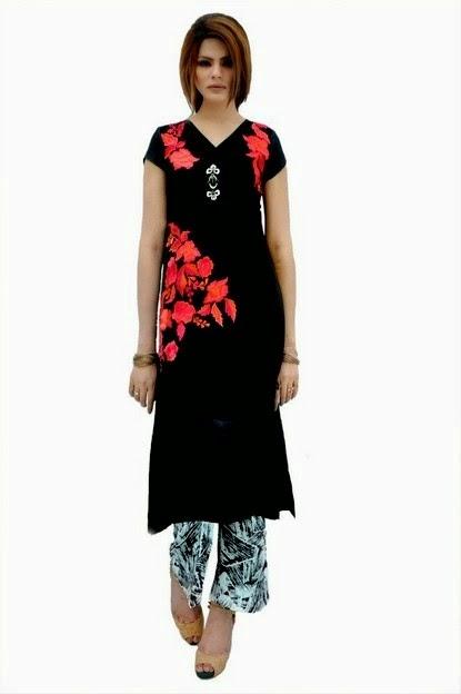 Boutique Eid Dresses for Girls
