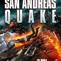 Poster San Andreas Quake 2015