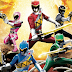 Power Rangers Dino Charge - Série de 2015 é confirmada