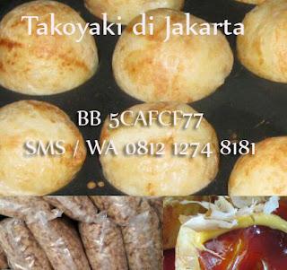 takoyaki di jakarta