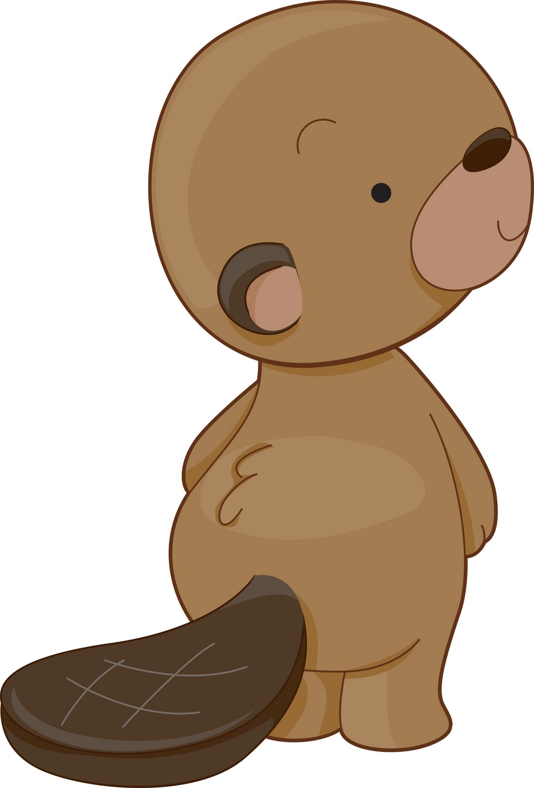 nefaeria pissy beaver