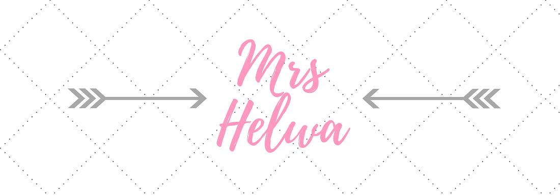 Mrs Helwa