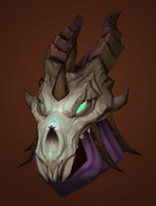 Zeherah's Dragonskull Crown