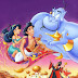 ... do Aladdin (Disney)