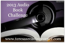 2013 Audiobook Challenge