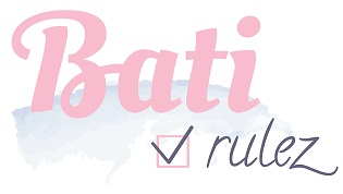 Bati RULEZ - Lifestyle blog