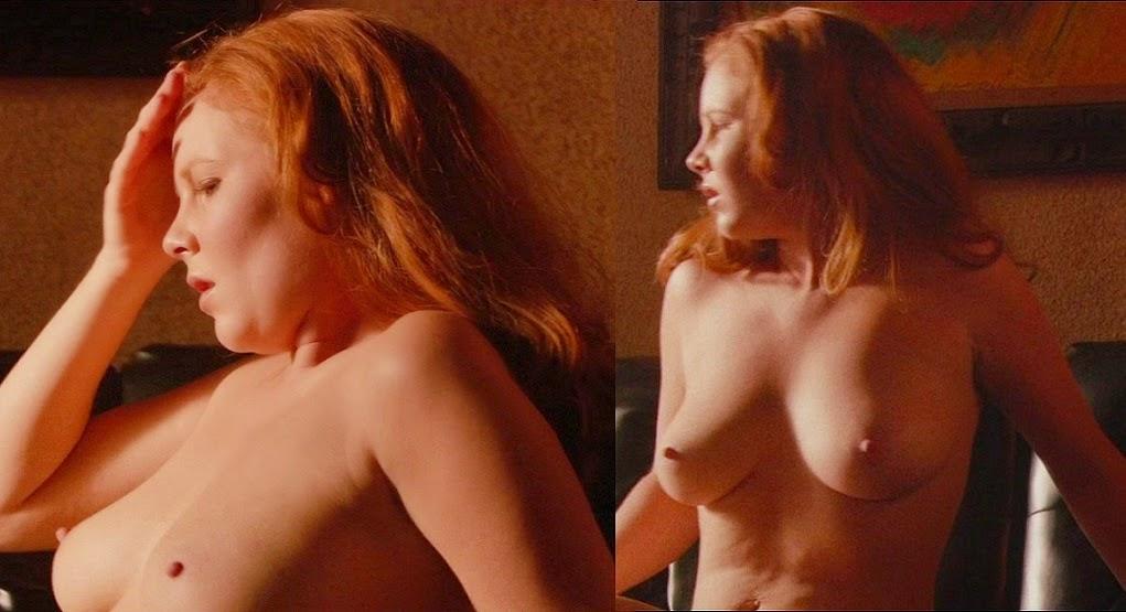Alicia marshall nude