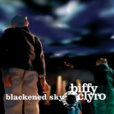 Altprogcore Biffy Clyro Quot Blackened Sky Quot Quot The Vertigo