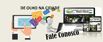DE OLHO NA CIDADE