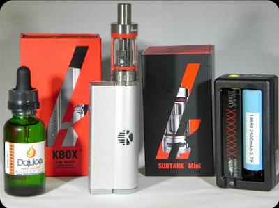 Dajuice Vaporizer and Electronic Cigarette Juice