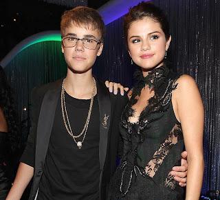 Selena Gomez Justin Bieber