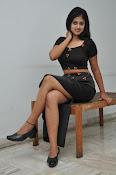 Megha sri photos at Kaki event-thumbnail-47