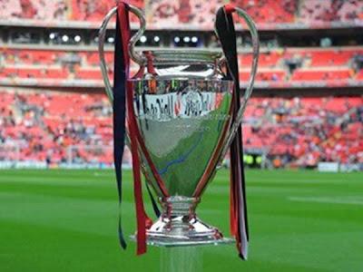 Jadual Perlawanan UEFA Champion League 2013/2014