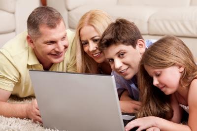 Protege a tus hijos de la computadora