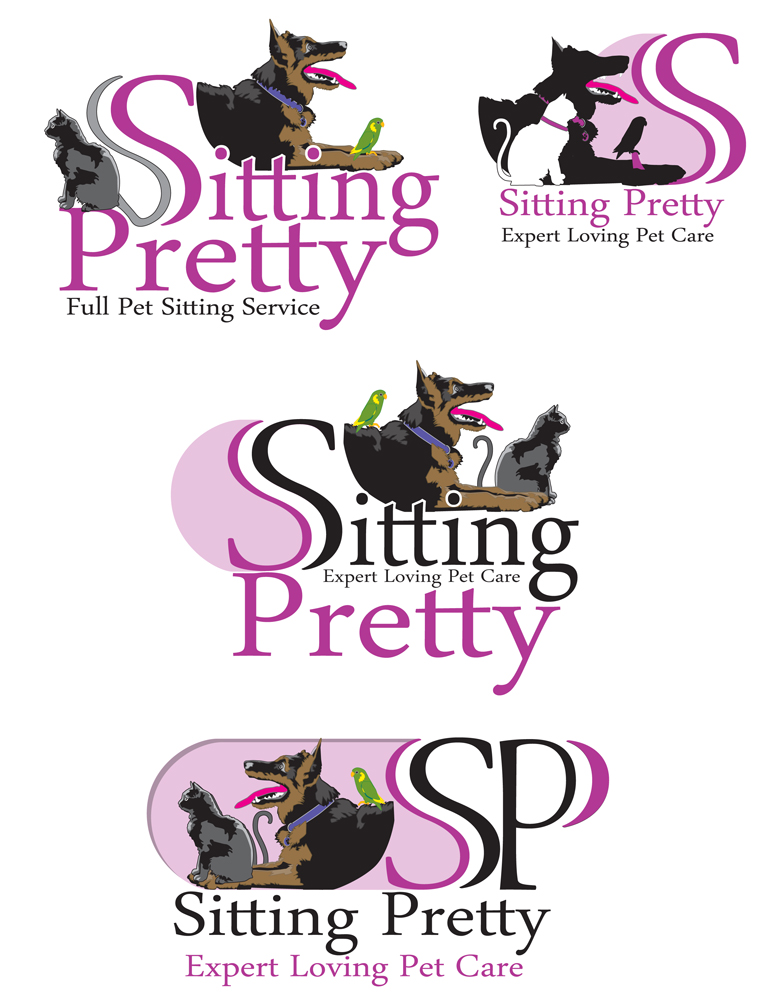 pet sitting business cards examples - Roho.4senses.co
