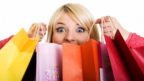 El síndrome de las compras compulsivas de Navidad