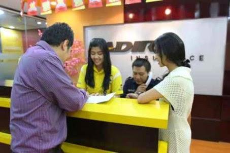 Lowongan Kerja Adira Dinamika Multifinance, Tbk