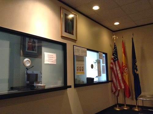 Consulate General of Spain in Houston