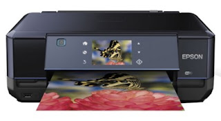 Epson Expression Premium XP-710 Printer Driver Download