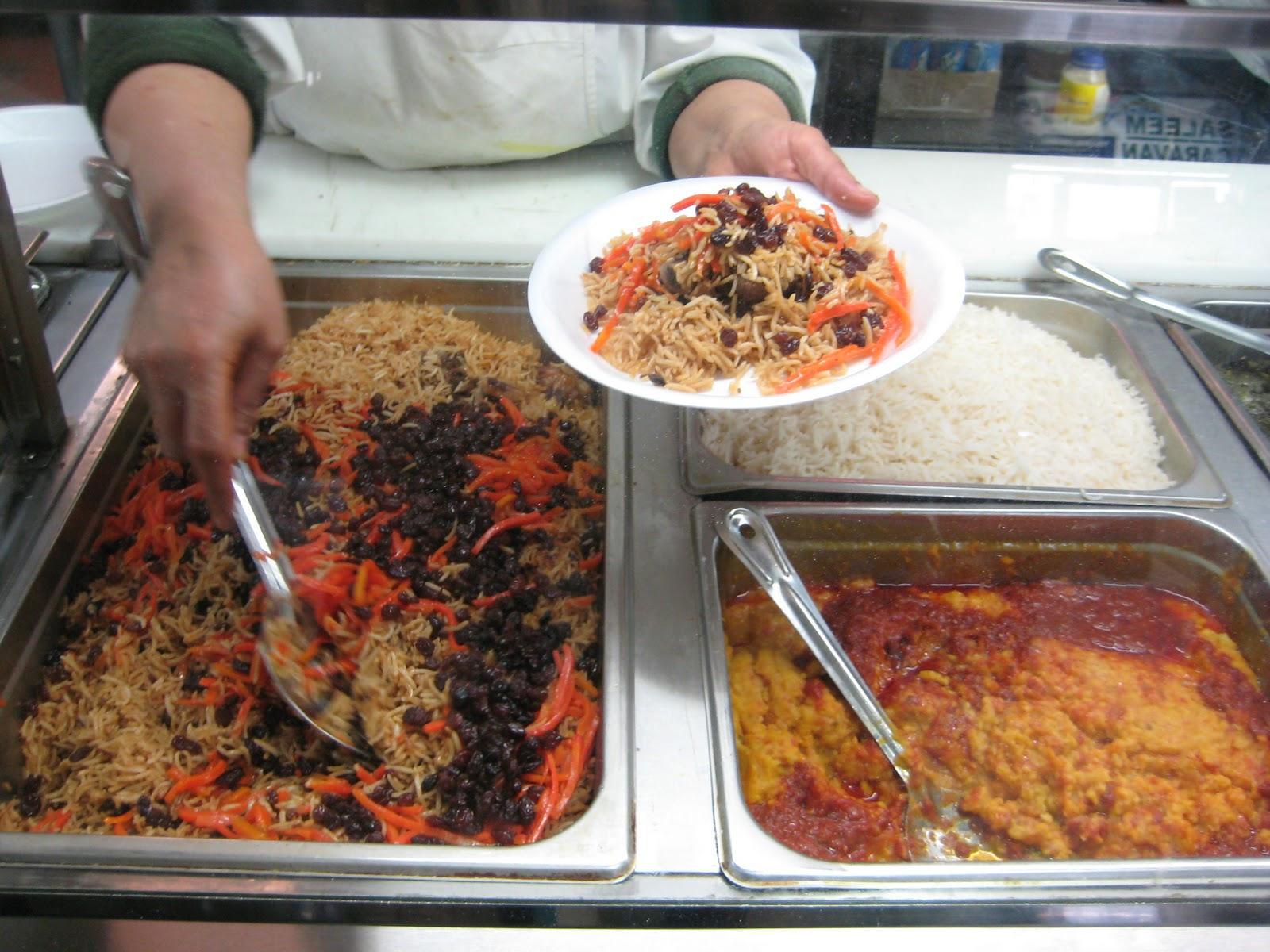 Afghan cuisine toronto the best halal afghan restaurants for Afghan cuisine toronto