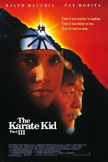 Watch The Karate Kid, Part III (1989) movie free online