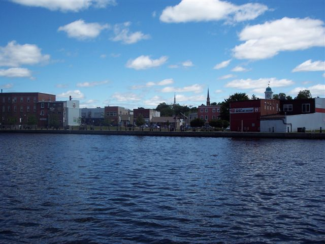 Day Tripping Ontario Campbellford Ontario