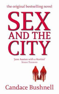 Book mentioned in sex and the city