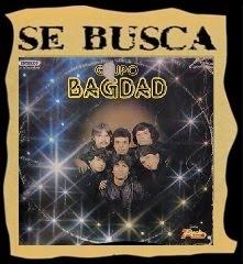 GRUPO BAGDAD