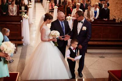 organizacja ślubu Szczecin